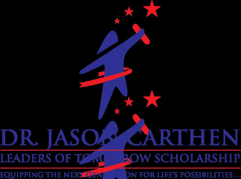 Dr. Jason Carthen Leaders of Tomorrow Scholarship_CV