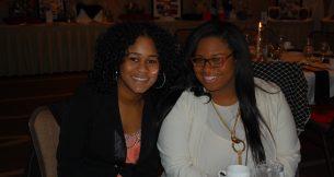 Carthen Scholars at Gala