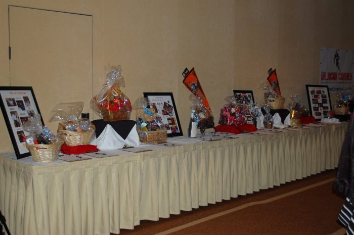 Silent Auction Gala